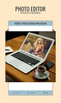 Photo Editor Photo Frames screenshot 2