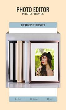 Photo Editor Photo Frames screenshot 4