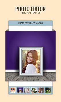 Photo Editor Photo Frames screenshot 9