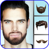 Hairstyle Changer comdolphinappsmanhairchanger Men Hairstyle Changer Apk