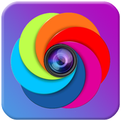 Photo Editor New Version 2017 icon