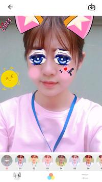 Face Cat Maker: Emoji, Sticker, FaceDance Cat screenshot 1