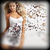 Pixel Photo effect Editor icon
