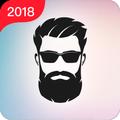 Photo Editor Beard And Hair