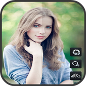 Face Photo Editor icon