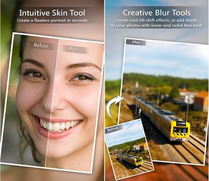 Face Photo Editor apk screenshot