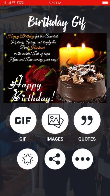 Alles Gute Zum Geburtstag Gif Plakat