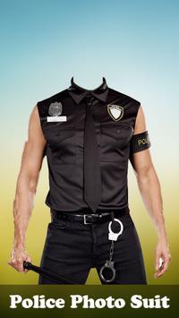 Police Photo Suit-Effect apk screenshot