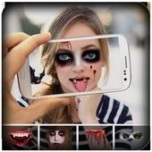 Vampire Photo Editor -Effect icon