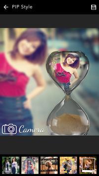 Photo Editor - PIP Camera screenshot 3