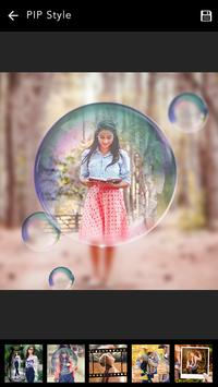Photo Editor - PIP Camera screenshot 7