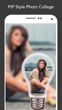 Photo Editor - PIP Camera screenshot 4