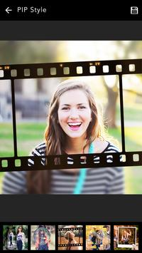 Photo Editor - PIP Camera screenshot 6
