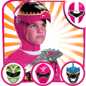 Rangers Face Morpher icon
