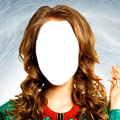 Woman Hair Style Photo Montage Maker