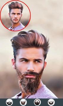 Men Photo Editor Mustache Beard Hairstyle APK Download Free - Hairstyle beard app