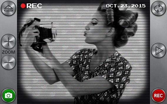 VHS Camera apk screenshot