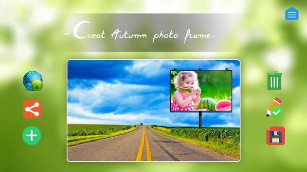 Hording Photo Frame apk screenshot