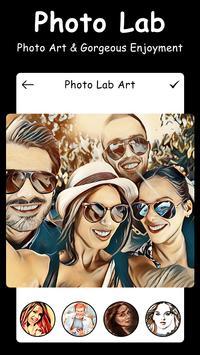 Photo Lab Editor poster