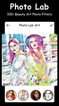 Photo Lab Editor screenshot 1