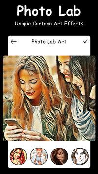 Photo Lab Editor screenshot 2