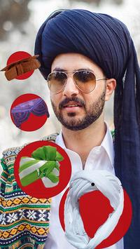 balochi turban screenshot 1