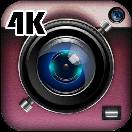 4K Professional HD Camera Pro for Android - APK Download