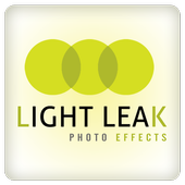 Light Leaks Photo Effects icon