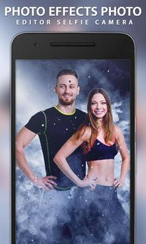 Photo Effects - Photo Editor, Selfie Camera poster