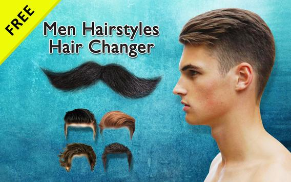 Men Hairstyles Hair Changer APK Download Free Photography APP - Photo hairstyle changer download