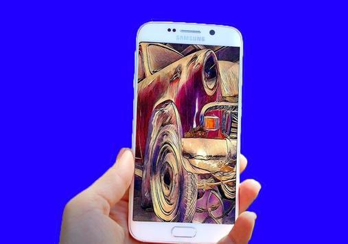 Photo For Artisto apk screenshot