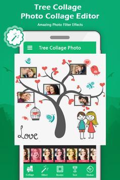 Tree Photo Collage screenshot 2