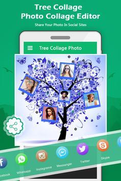 Tree Photo Collage screenshot 4