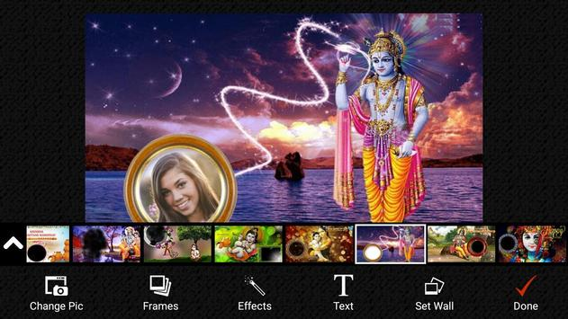Krishna Photo Frame APK Download - Free Photography APP for Android ...