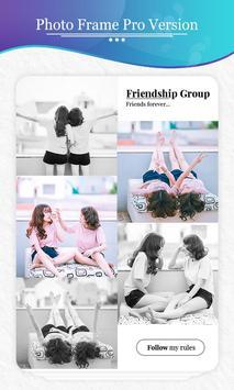 Photo Frame Pro - Create Best Photo Frame screenshot 5