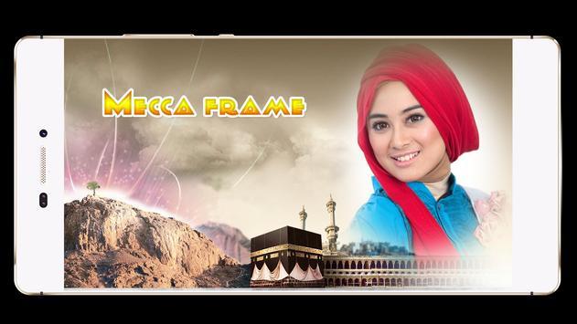 Mecca Photo Frame screenshot 2