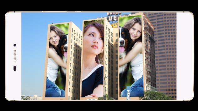 Bill Board Photo Frame screenshot 2