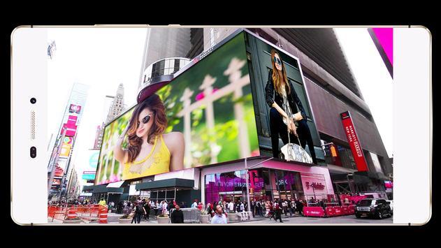 Bill Board Photo Frame screenshot 3
