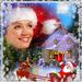 Christmas Photo Frames APK