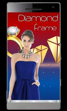 Diamond Photo Frame screenshot 2
