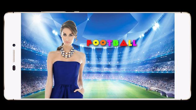 Football Photo Frame screenshot 8