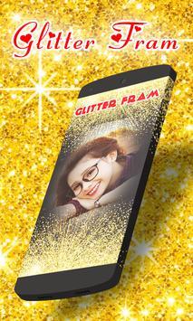 Glitter Photo Frame screenshot 3