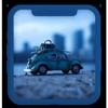 Classic Car Photo Frames icon