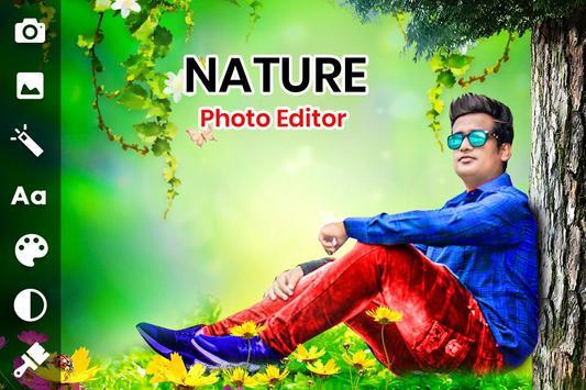Nature Photo Editor screenshot 3