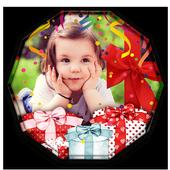 Birthday Photo Frames icon
