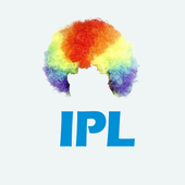 Wig Frame for IPL 2017 icon