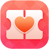 Love Photo Frame Collage Maker icon