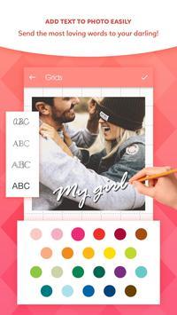 Love Photo Frame Collage Maker apk screenshot