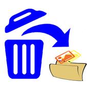 Rocover all files icon
