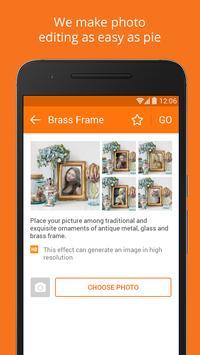PhotoFunia apk screenshot